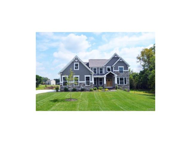 7450 Silver Lake Drive, Clearcreek Twp, OH 45068 (MLS #747195) :: Denise Swick and Company
