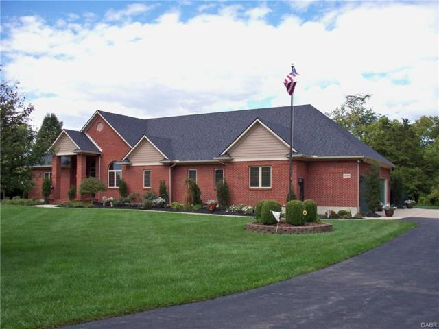 1900 Stewart Road, Sugarcreek Township, OH 45385 (MLS #747212) :: Denise Swick and Company