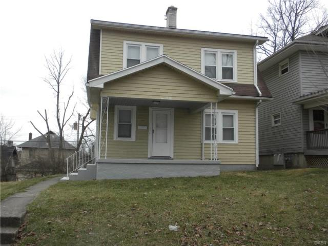 510 Oxford Avenue, Dayton, OH 45402 (MLS #747233) :: Denise Swick and Company