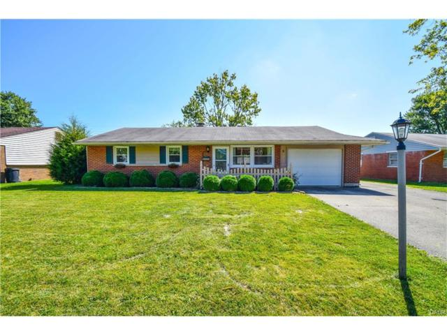 514 Amor Place, Vandalia, OH 45377 (MLS #747342) :: Denise Swick and Company