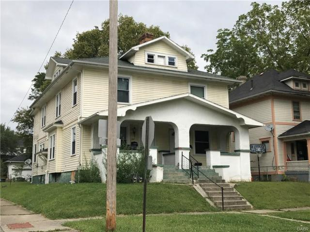 165 Oxford Avenue, Dayton, OH 45402 (MLS #747418) :: Denise Swick and Company