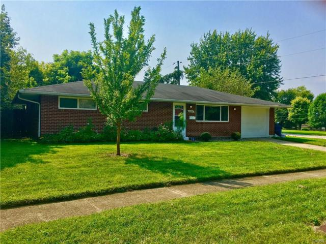 6644 Harshmanville Road, Huber Heights, OH 45424 (MLS #747533) :: Denise Swick and Company