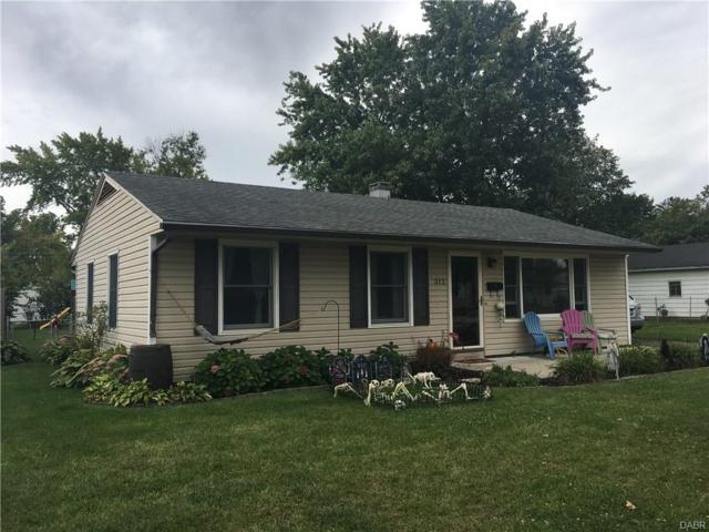 312 Inverness Avenue, Vandalia, OH 45377 (MLS #747677) :: Denise Swick and Company