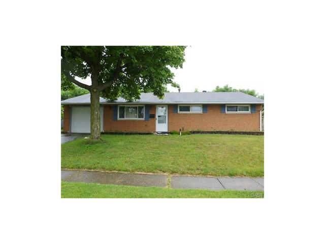 6600 Hemingway Road, Huber Heights, OH 45424 (MLS #747682) :: Denise Swick and Company
