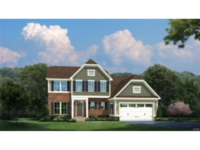 3283 Heatherstone Drive, Troy, OH 45373 (MLS #747785) :: Denise Swick and Company