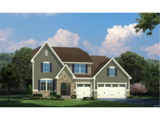 3287 Heatherstone Drive, Troy, OH 45373 (MLS #747795) :: Denise Swick and Company
