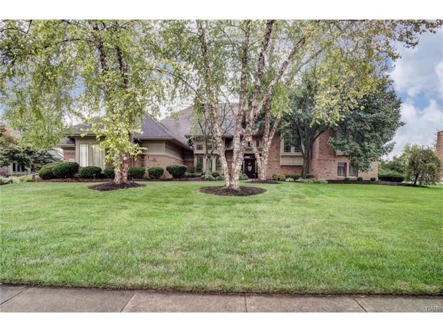 10573 Willow Brook Road, Centerville, OH 45458 (MLS #747834) :: Denise Swick and Company