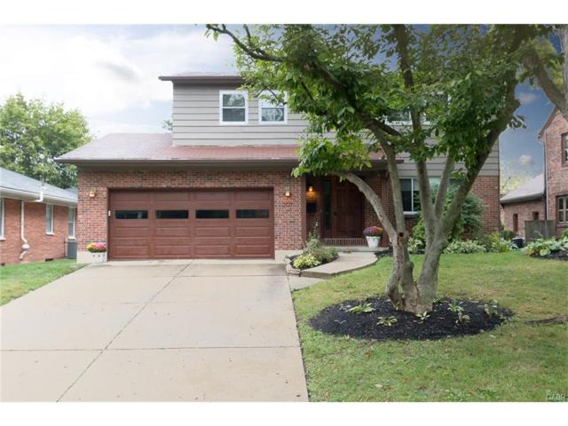 207 Beverly Place, Oakwood, OH 45419 (MLS #747866) :: Denise Swick and Company