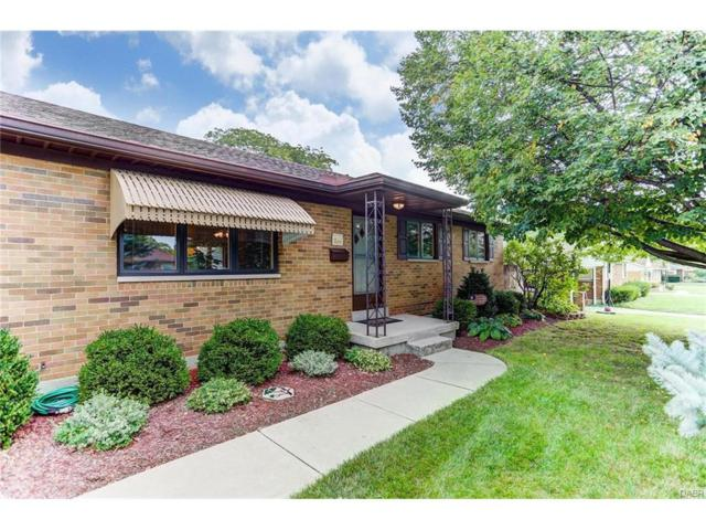 1131 Wenbrook Drive, Kettering, OH 45429 (MLS #747932) :: Denise Swick and Company