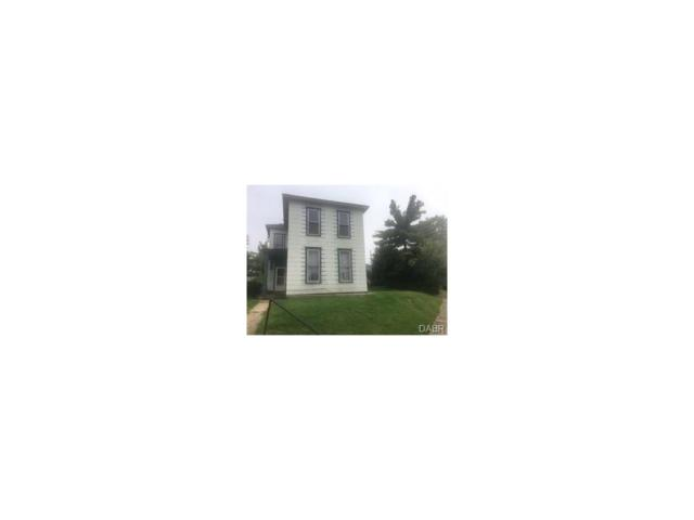 1028 Cypress Street, Springfield, OH 45505 (MLS #748021) :: Jon Pemberton & Associates with Keller Williams Advantage