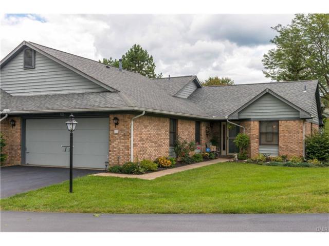 1 Pheasant Run Circle, Springboro, OH 45066 (MLS #748027) :: The Westheimer Group