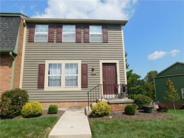 2723 Kings Arms Circle, Centerville, OH 45440 (MLS #748065) :: Denise Swick and Company