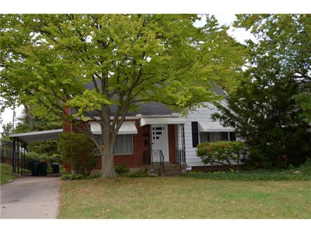 913 Broad Boulevard, Kettering, OH 45419 (MLS #748069) :: Denise Swick and Company