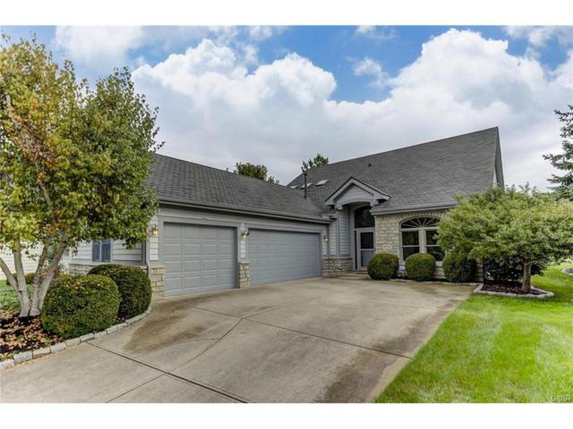 9735 Greenside Court, Centerville, OH 45458 (MLS #748083) :: Denise Swick and Company