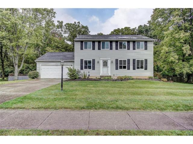 1652 Garry Drive, Bellbrook, OH 45305 (MLS #748193) :: Denise Swick and Company