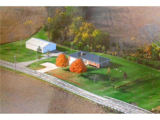 325 Preble County Line Road, West Alexandria, OH 45381 (MLS #748247) :: Denise Swick and Company
