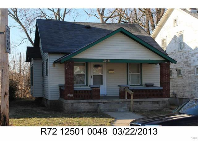 3216 Hoover Avenue, Dayton, OH 45402 (MLS #748248) :: Denise Swick and Company
