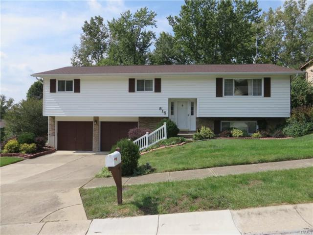 815 Stout Will Court, Miamisburg, OH 45342 (MLS #748257) :: Denise Swick and Company