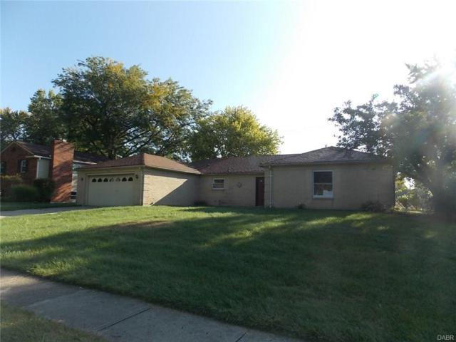 7100 Kinsey Road, Englewood, OH 45322 (MLS #748279) :: Denise Swick and Company
