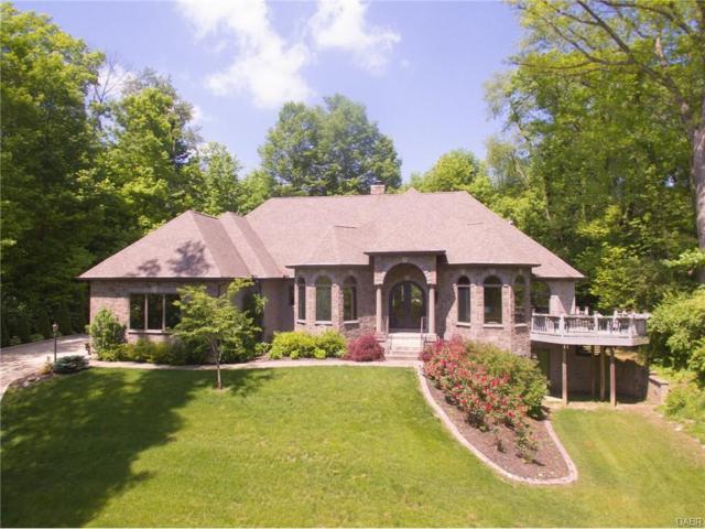 1645 Glenwood Way, Sugarcreek Township, OH 45440 (MLS #748289) :: Denise Swick and Company