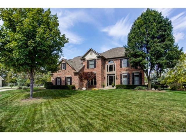 20 Glenluce Court, Springboro, OH 45066 (MLS #748293) :: Denise Swick and Company