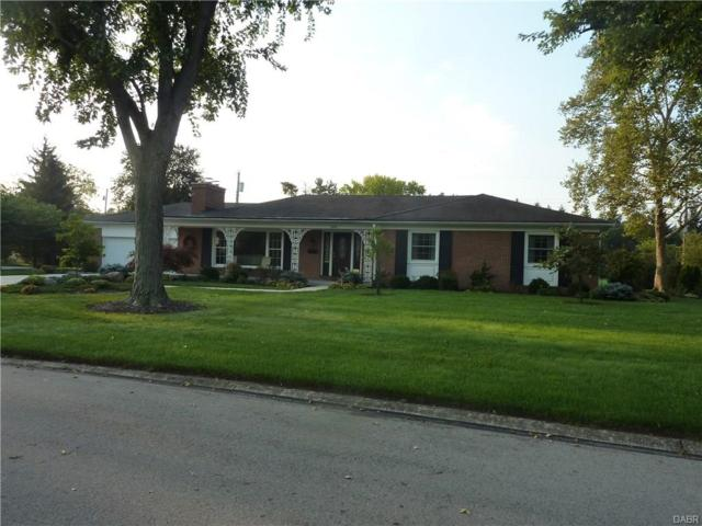 3448 Westbury Road, Kettering, OH 45409 (MLS #748303) :: Denise Swick and Company