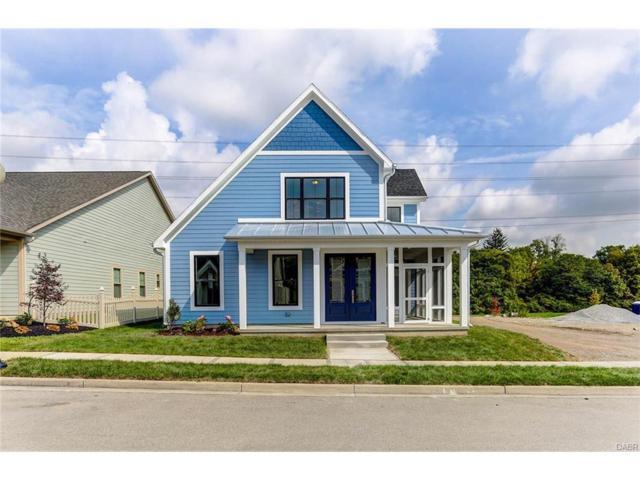 465 Cayman Circle, Tipp City, OH 45371 (MLS #748340) :: Denise Swick and Company