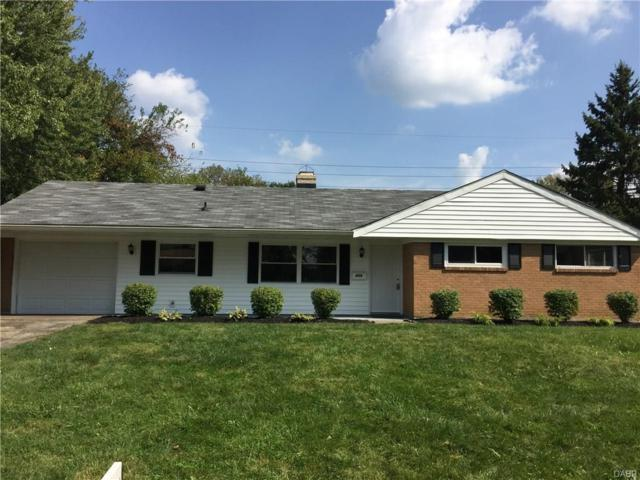 456 Willowhurst Drive, Centerville, OH 45459 (MLS #748351) :: Denise Swick and Company