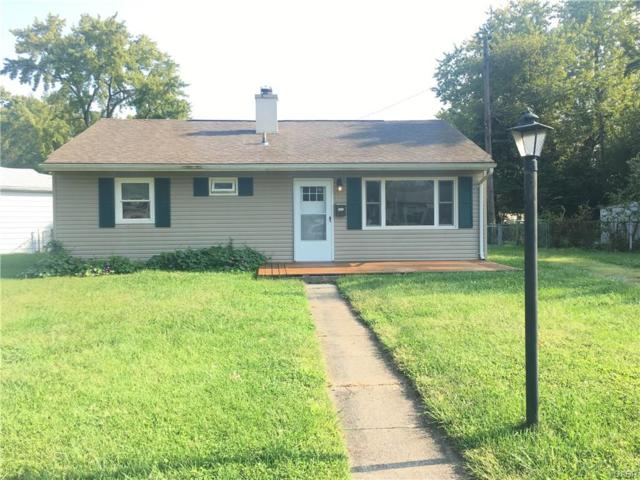 444 Florence Avenue, Fairborn, OH 45324 (MLS #748352) :: Denise Swick and Company