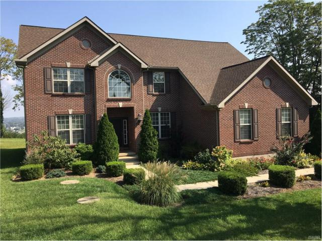7281 Zeck Road, Miamisburg, OH 45342 (MLS #748362) :: Denise Swick and Company