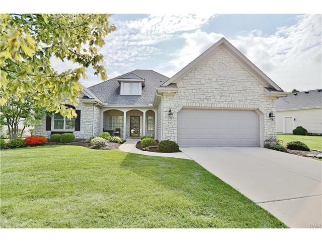 785 Yankee Trace Drive, Centerville, OH 45458 (MLS #748374) :: Denise Swick and Company