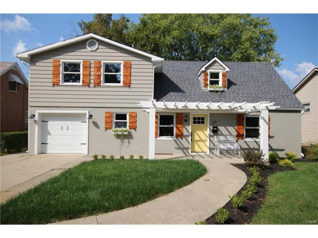 217 Lincoln Park Boulevard, Kettering, OH 45429 (MLS #748398) :: Denise Swick and Company