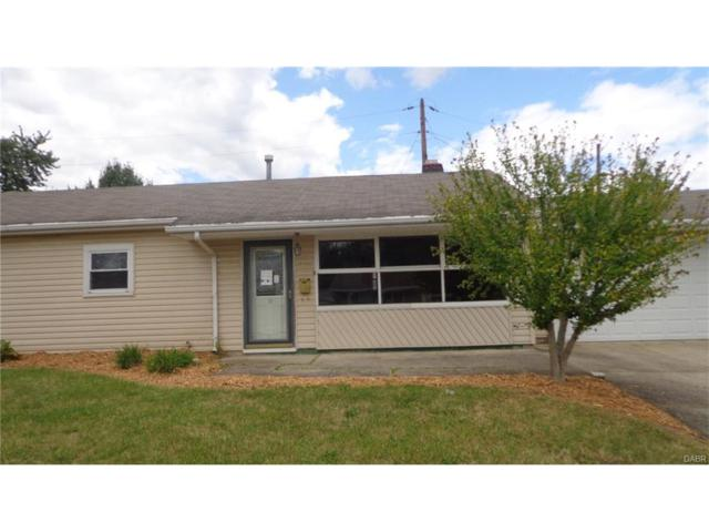 1261 Central Avenue, Fairborn, OH 45324 (MLS #748415) :: Denise Swick and Company