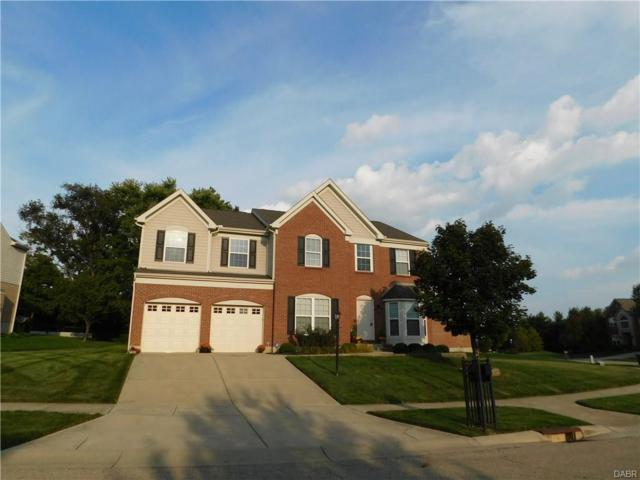 2545 Hingham Lane, Centerville, OH 45459 (MLS #748423) :: Denise Swick and Company