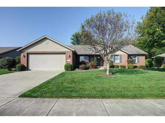 113 Irongate Drive, Englewood, OH 45322 (MLS #748453) :: Denise Swick and Company