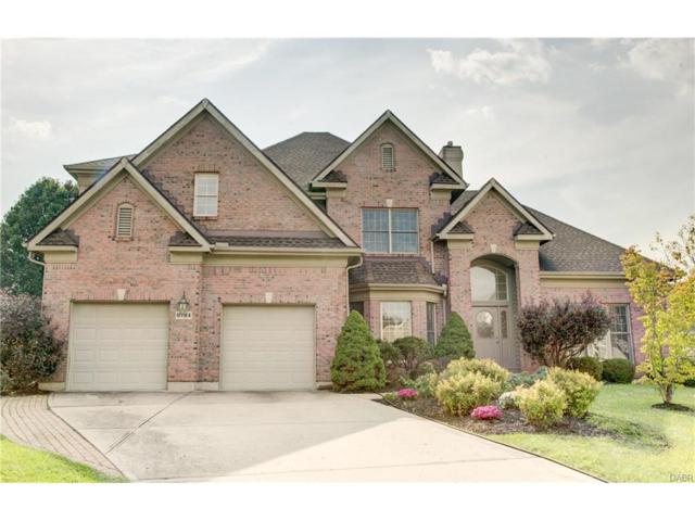 9784 Tibbals, Centerville, OH 45458 (MLS #748460) :: Denise Swick and Company