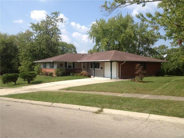 6111 Longford Road, Huber Heights, OH 45424 (MLS #748468) :: Denise Swick and Company