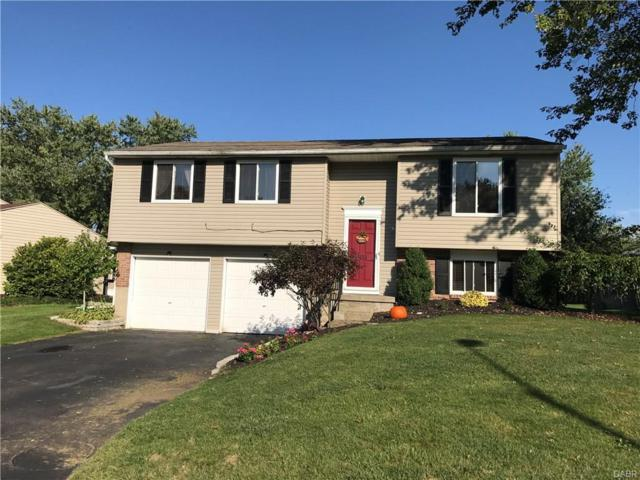 103 Westrock Farm Drive, Englewood, OH 45322 (MLS #748472) :: Denise Swick and Company