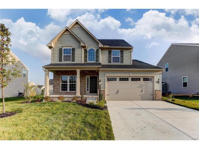 58 Cascade Drive, Fairborn, OH 45324 (MLS #748494) :: Denise Swick and Company