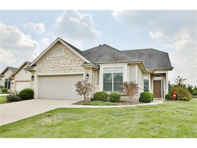 988 Villa Vista Place, Centerville, OH 45458 (MLS #748527) :: Denise Swick and Company