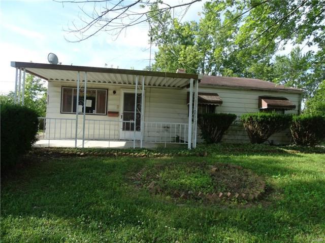 4830 Vanguard Avenue, Dayton, OH 45417 (MLS #748529) :: Denise Swick and Company