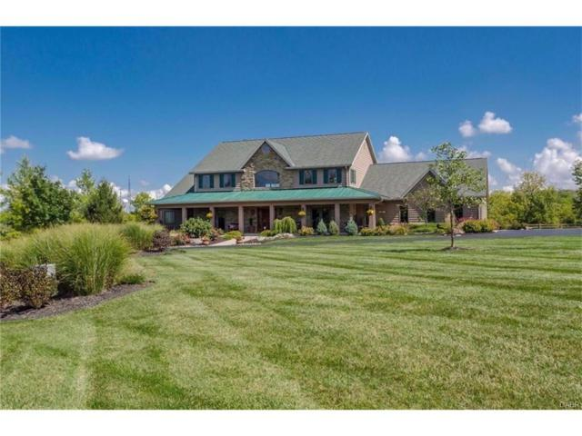 1028 Cody Drive, Hamilton, OH 45013 (MLS #748558) :: Denise Swick and Company