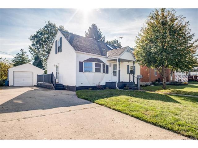 812 Washington Avenue, Fairborn, OH 45324 (MLS #748569) :: Denise Swick and Company