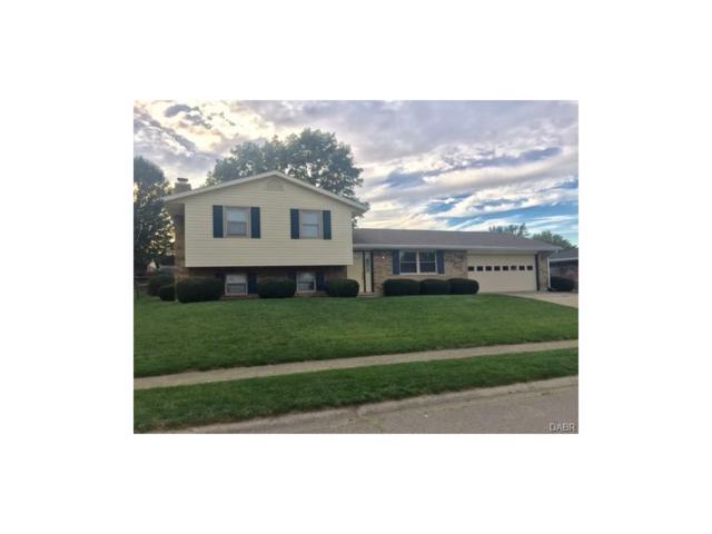 575 Pine Street, Tipp City, OH 45371 (MLS #748591) :: Denise Swick and Company