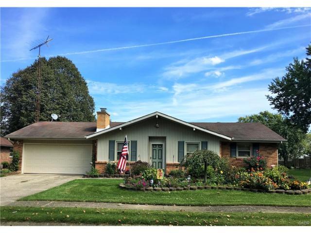 732 Shoshoni Way, Tipp City, OH 45371 (MLS #748597) :: Denise Swick and Company