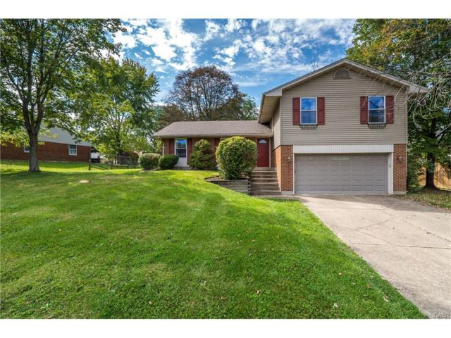710 Spring Ridge Place, Centerville, OH 45458 (MLS #748624) :: Denise Swick and Company