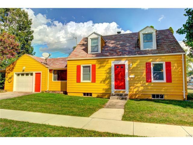 320 Wright Avenue, Fairborn, OH 45324 (MLS #748940) :: Jon Pemberton & Associates with Keller Williams Advantage