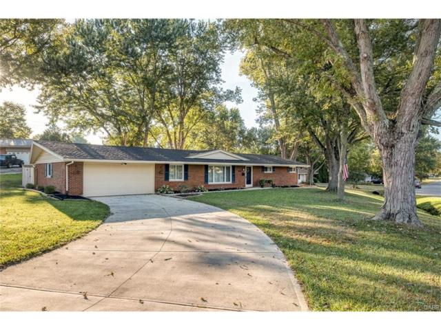 2054 Clearview Drive, Bellbrook, OH 45305 (MLS #748994) :: The Gene Group