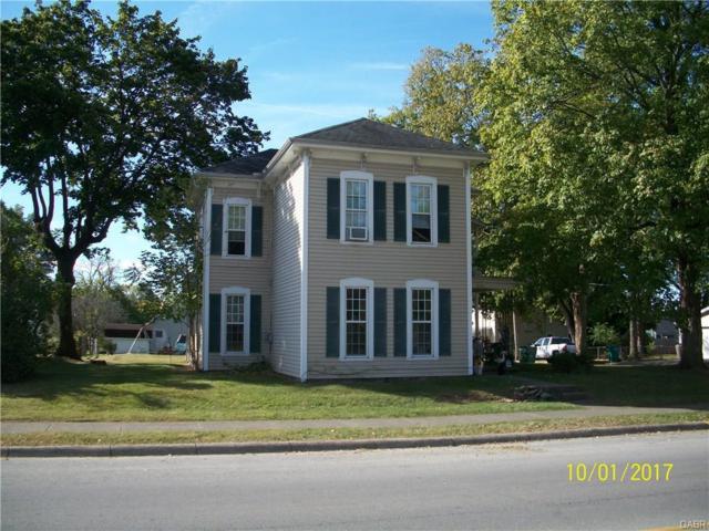 514 Jefferson Street, New Carlisle, OH 45344 (MLS #749011) :: Jon Pemberton & Associates with Keller Williams Advantage