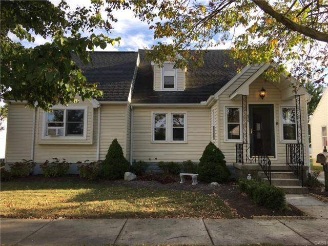 676 Wood Street, Versailles, OH 45380 (MLS #749064) :: Jon Pemberton & Associates with Keller Williams Advantage